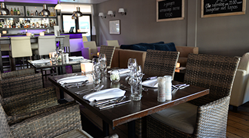 Restaurant Pure in De Koog